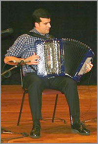 Rodrigo Mauricio