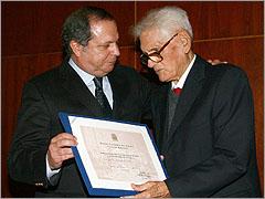Carlos César e Dias de Melo