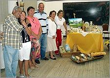 Forcalhos