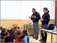 Escola Segura da GNR