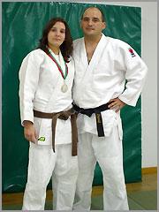 Carla Vaz e David Carreira