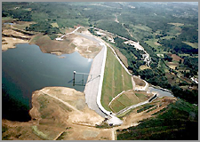 Barragem do Sabugal