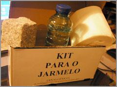 Kit do Jarmelo