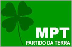 MPT-Partido da Terra