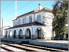 Estação da Cerdeira do Côa