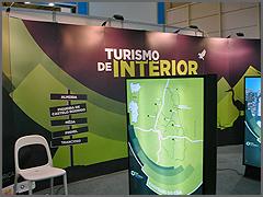 BTL-Feira Internacional de Turisimo