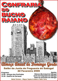 Confraria do Bucho Raiano