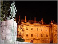 Paço Ducal de Guimarães