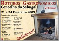 Roteiros Gastronómicos
