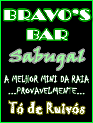 Bravo's Bar - Sabugal - Tó de Ruivós