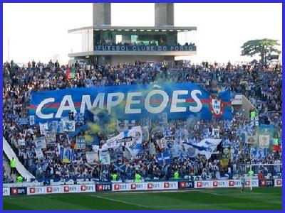 F.C. Porto Campeão
