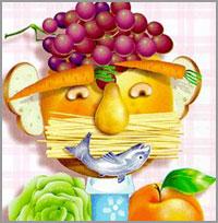Alimentação saudável nas escolas - Sabugal