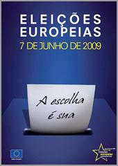 Parlamento Europeu - Eleições - 2009