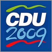 CDU - Autárquicas 2009