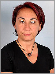 Luísa Sanches