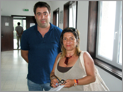 Cristina Isabel Gamboa Metello de Seixas