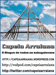 Capeia Arraiana