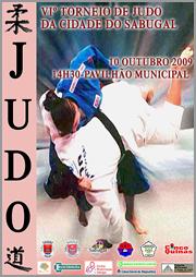 VI Torneio de Judo Cidade do Sabugal