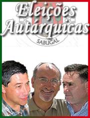 Candidatos à Câmara Municipal do Sabugal
