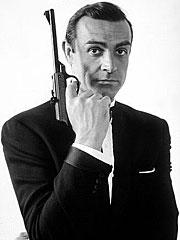 Sean Connery - 007