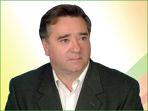 António Robalo