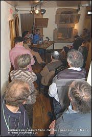 Breve História dos Judeus em Portugal - Casa do Castelo - Sabugal (em Outubro de 2009)