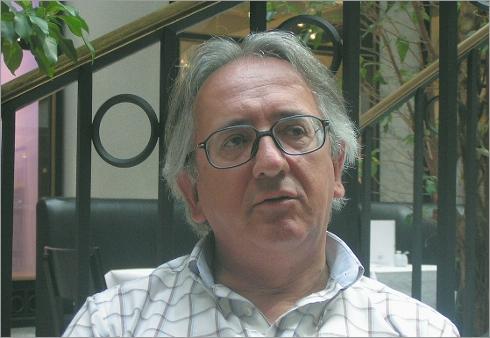 Ramiro Matos