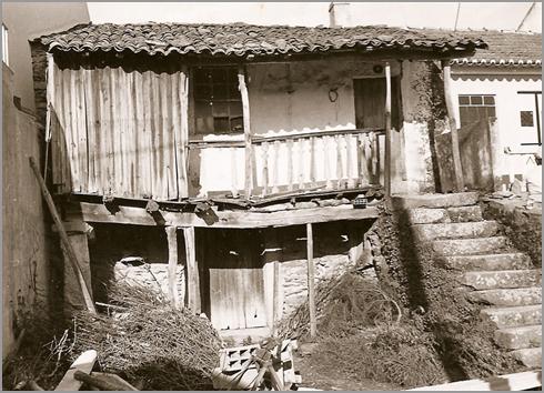 Casa Bebéu - Penamacor