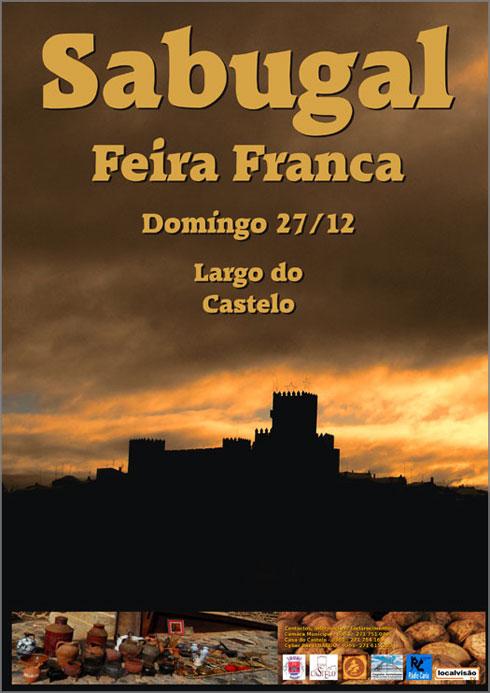 Feira Franca
