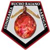 Confraria Bucho Raiano - Sabugal - Brasão