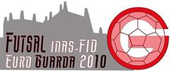 2.º Campeonato Europa Futsal INAS-FID - Guarda