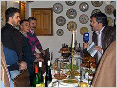 Roteiros Gastronómicos - Restaurantes - Sabugal
