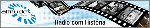 Rádio Altitude - Uma Rádio com História - Guarda