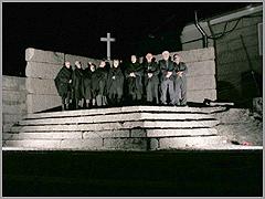 Encomendação das Almas - Castanheira - Guarda