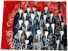 Cofradia de Amigos de los Quesos - Principado de Asturias - Espanha