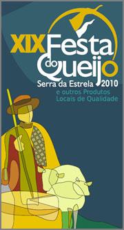 Feira do Queijo Serra da Estrela - Oliveira do Hospital