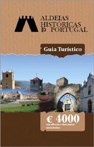 Guia Turístico Aldeias Históricas de Portugal