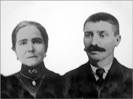 Mariana dos Santos e António Paulo Fernandes