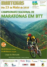 Campeonato Nacional de Maratonas em BTT - Manteigas
