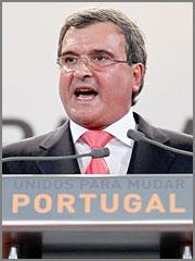 Miguel Relvas - PSD