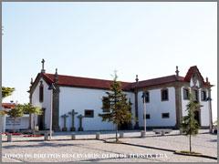 Convento dos Frades - Trancoso - Foto Olho de Turista - Direitos Reservados