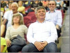 Ernesto Cunha - Vereador da Câmara Municipal do Sabugal