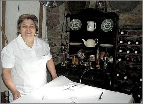 Casa Irene - Malpartida - Almeida