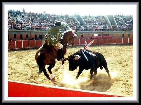 Festa do Cavalo e do Toiro - Sabugal - 2010
