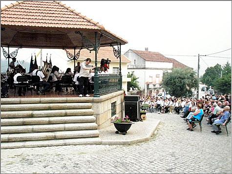 140 Anos da Banda Filarmónica Bendada