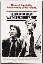 Os Homens do Presidente