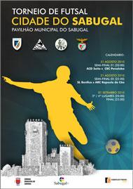 Torneio Futsal Cidade Sabugal
