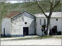 Capela Senhora da Graça - Sabugal