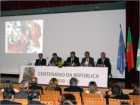 Centenário República - Sabugal
