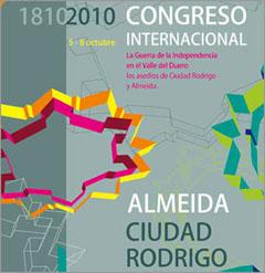 Congresso Internacional Almeida Ciudad Rodrigo
